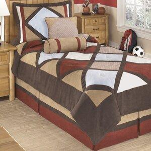 Academy Comforter Set
