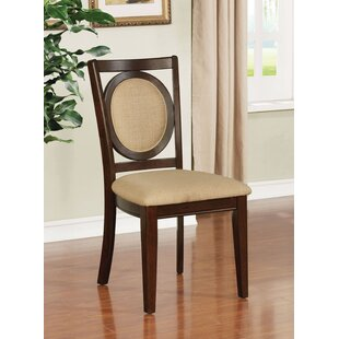 Darsh Dining Chair (Set of 2)
