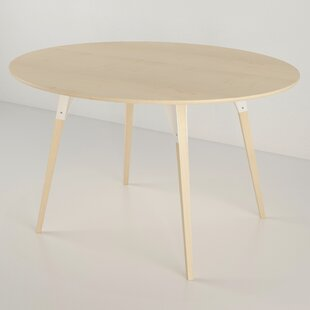 Clarke Dining Table by Tronk Design