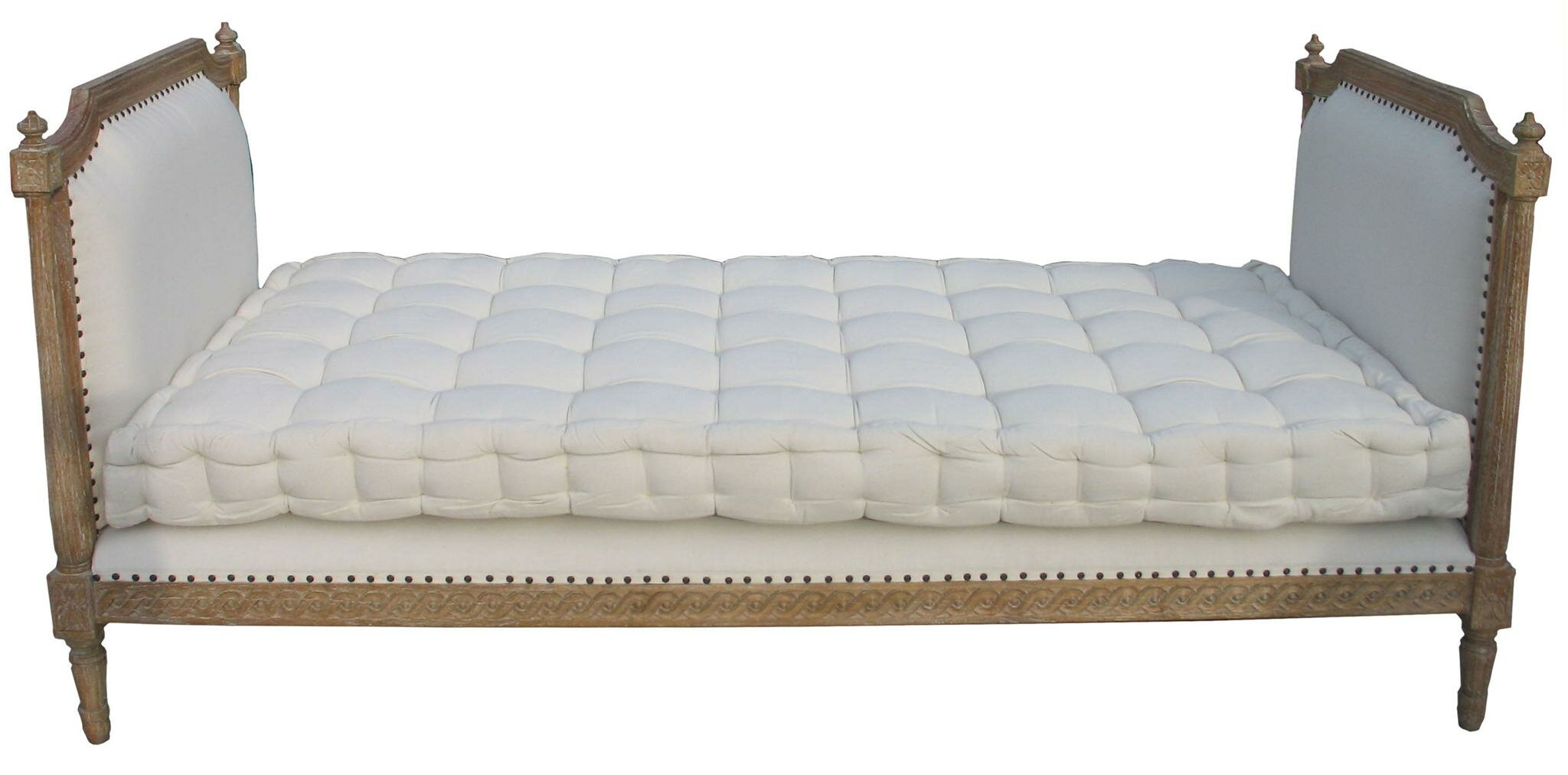 Isabelle Daybed By Noir