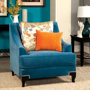 Back East Armchair by Darby Home Co