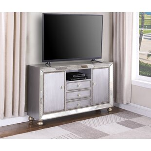 Bushong 2-Door TV Stand for TVs up to 70