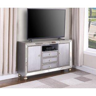 Bushong 2-Door TV Stand for TV..