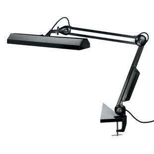Fluorescent Task Desk Lamp..
