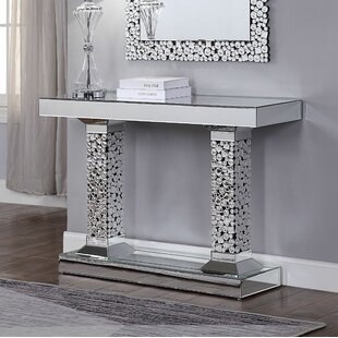 Rosdorf Park Lapham Console Table