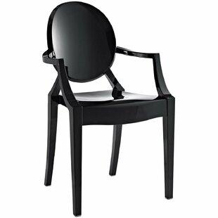 Beecroft Armchair by Orren Ellis