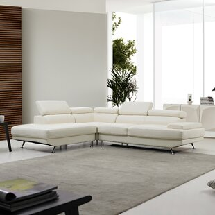 Low priced Sectional by David Divani Designs in Online Shop