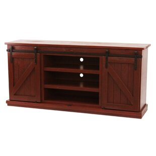Gracie Oaks Mihika TV Stand for TVs up to 60