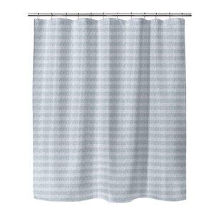 Heidelberg Single Shower Curtain