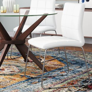 Amanda Side Chair (Set of 4) Wade Logan