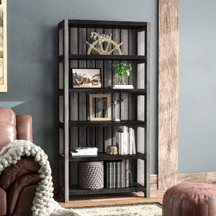 Kelleia Bookcase By Union Rustic