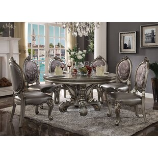 Welton 7 Piece Dining Set Astoria Grand