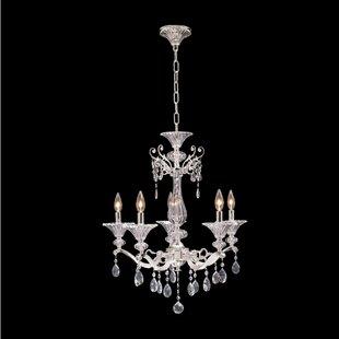 Allegri by Kalco Lighting Vasari 5-Light Chandelier