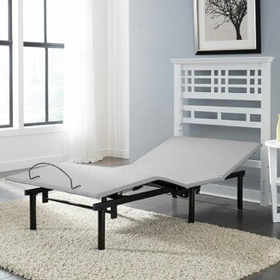 Jackson Adjustable Bed Base