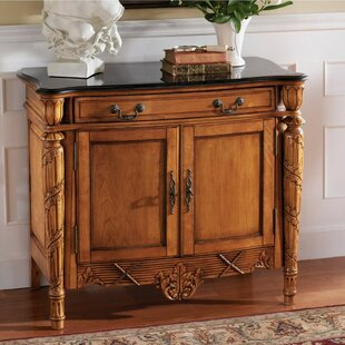 French Second Empire Accent Cabinet by Design Toscano