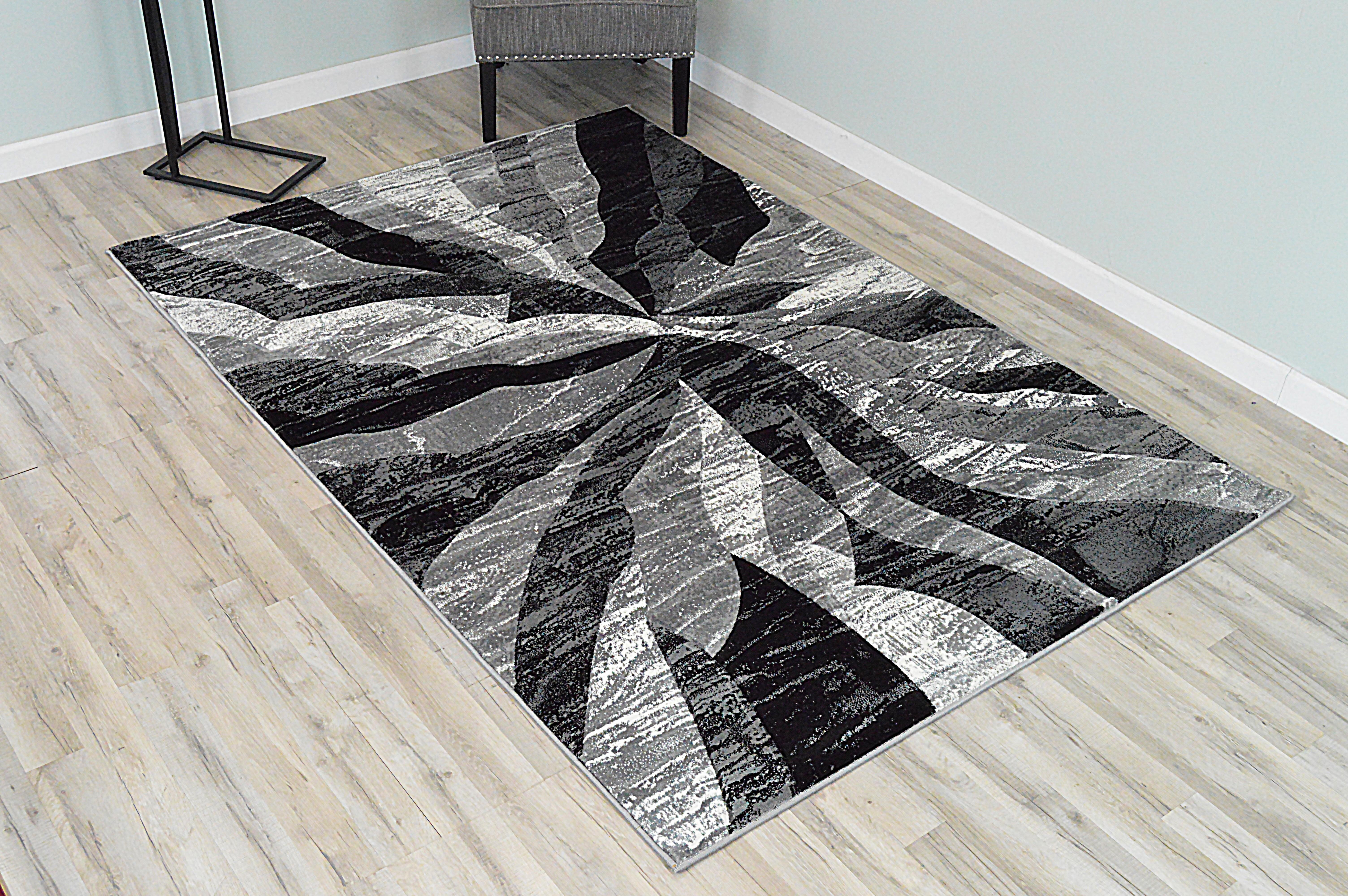 Planet Rugs Gloria Effect Thick