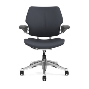Freedom Task Chair by Humanscale Wonderful