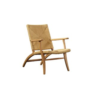 Bungalow Rose Raney Adirondack Chair