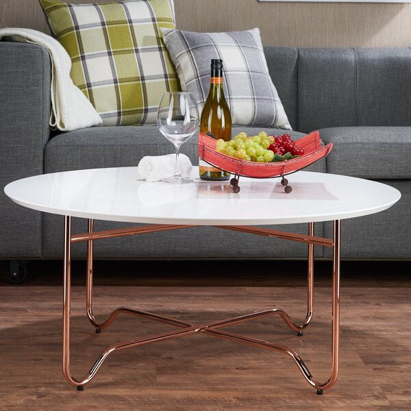 Acme Furniture Canty Coffee Table & Reviews by Acme Furniture