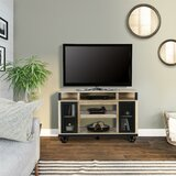 Lakeshore TV Stand for TVs up to 55 by Millwood Pines