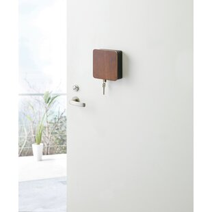 Magnetic Key Box By Yamazaki