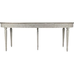 Martel Dining Table by Zentique