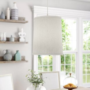 Looking for Riverside 1-Light Cone Pendant By Laurel Foundry Modern Farmhouse
