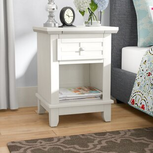 Ferryhill 1 Drawer Night Stand