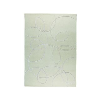 Buy Holahan Hand-Tufted White Area Rug By Red Barrel Studio