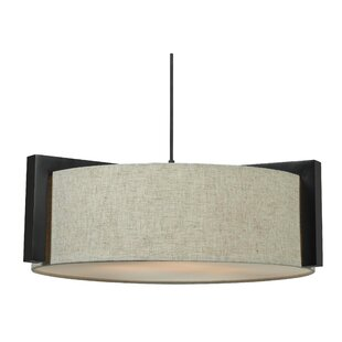 Puentes 3-Light Pendant by..
