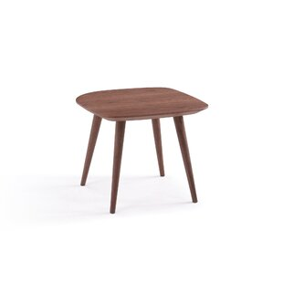 Dustin End Table by Corrigan Studio Looking for