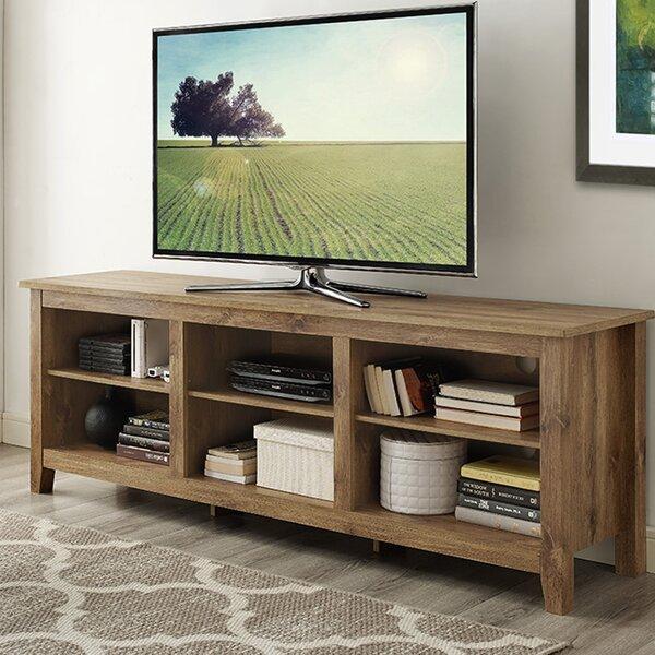 Warrenton 70 Tv Stand With Optional Fireplace Joss Main