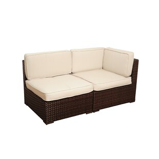 Neo Corner Sectional Seat with Cushions