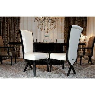 Felix Upholstered Dining Chair (Set of 2)