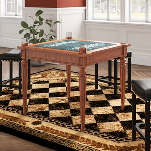36 L Ramona Multi-Game Table by Darby Home Co