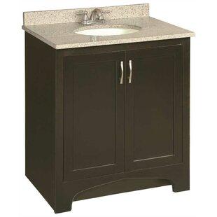 Culley 30 Bathroom Vanity Base by Andover Mills