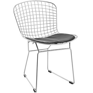 C2A Designs Modern Wire Style Side Chair