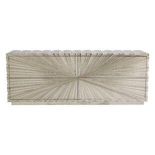 Linenfold Sideboard