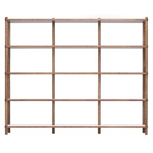 Potter Library Bookcase by Latitude Run