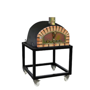 Morrison Pizza Oven By Sol 72 Outdoor