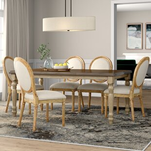 Camillia Dining Table Loon Peak
