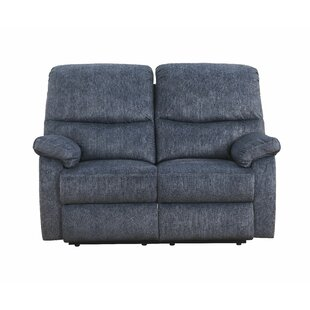 Sabion Reclining Loveseat by Red Barrel Studio