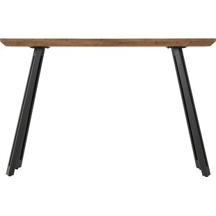 Review Dix Console Table