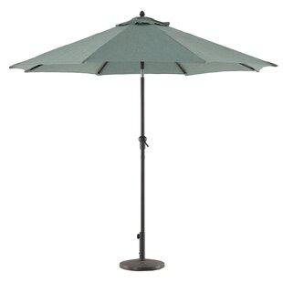 Alcott Hill Higgins 9' Market Umbrella