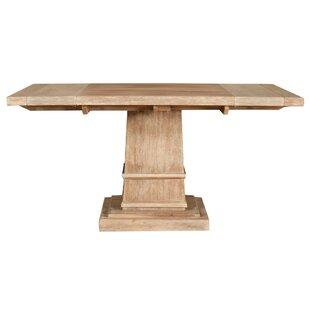 Leiston Extendable Dining Table