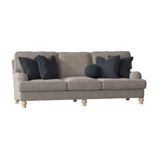 LiIlian Standard Sofa by Paula Deen Home