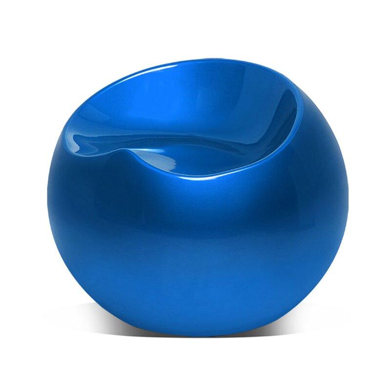 Keeva Round Ball Patio Chair
