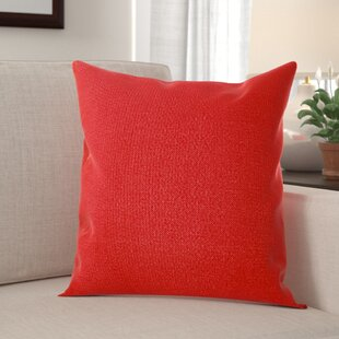 Clenard Couch Sofa Cotton Pillow Cover (Set of 4)