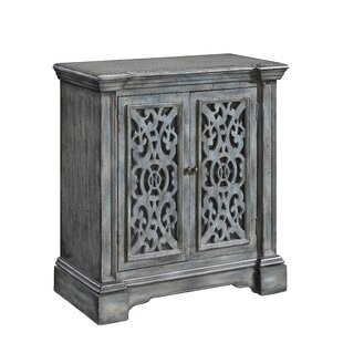 Ivery 2 Door Cabinet by Charlton Home