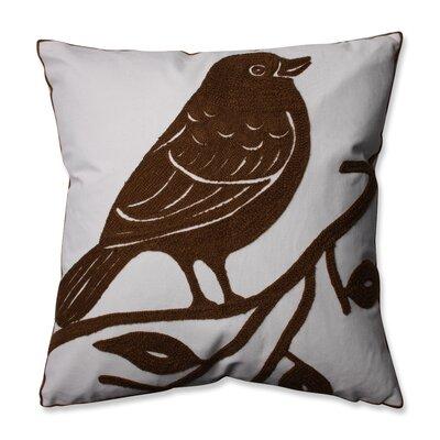 Bird Throw Pillow Pillow Perfect